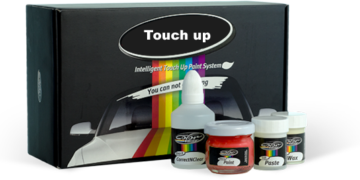 Touch-up Paint Kit
